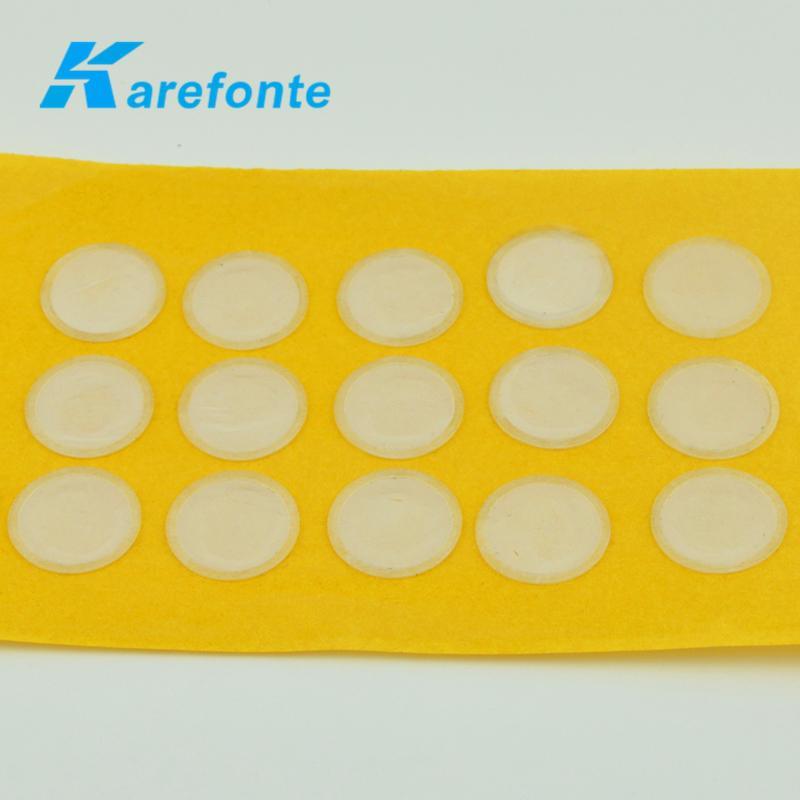 手錶防水透聲膜防水通音通聲膜防塵防油污防水透氣膜 3