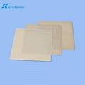 耐高溫氮化鋁陶瓷墊片高導熱氮化