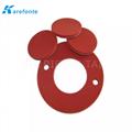 High Temperature Resistant Rubber Gasket Furniture Non-Slip Insulator Rubber Mat 3