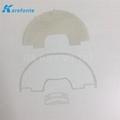 High Temperature Resistant Rubber Gasket Furniture Non-Slip Insulator Rubber Mat