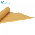BM-K10 Insulation Silicone Sheet For IGBT / Electric Welding Machine