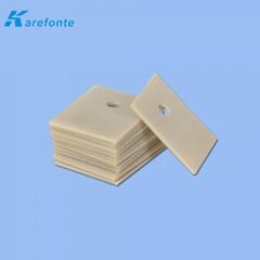 高导热系数氮化铝陶瓷片