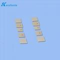 180w/m.k ALN Ceramic High Thermal Conductivity Aluminum Nitride Ceramic