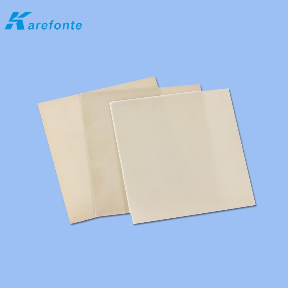 180W/m.k 高导热系数氮化铝陶瓷片 6