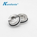 Nozzle Holder Laser Diameter 32mm Cutting Ceramic Ring for Empower Cutting Head