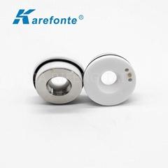 Fiber Laser Cutting Ring Dia.28/32mm Cutting Ceramic Nozzle Head