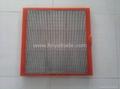 矿筛网 / 楔形丝滤网 1