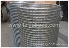 Electric Welding Mesh  Welded Wire Mesh