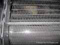 High temperature metal mesh belt  1