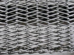 不鏽鋼網帶