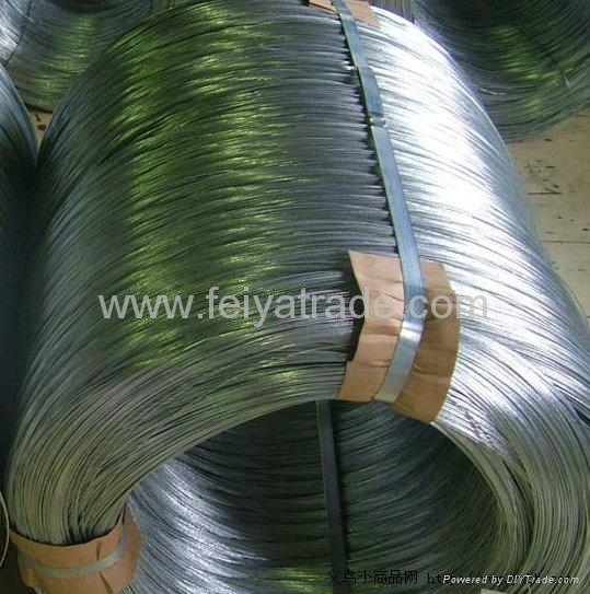 Ga  anized wire  2
