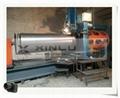 梯形丝水泵过滤管