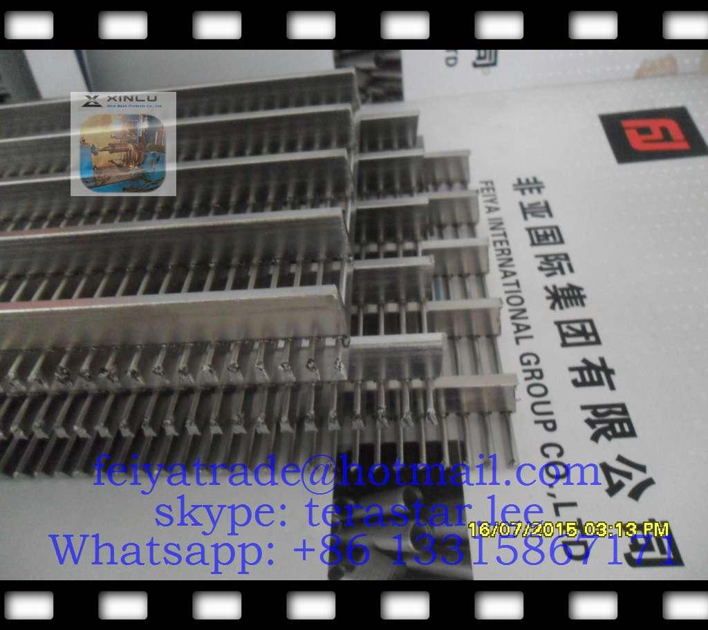 矿筛网 / 楔形丝滤网 5