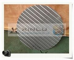 条缝筛板 楔形筛板 原煤筛网