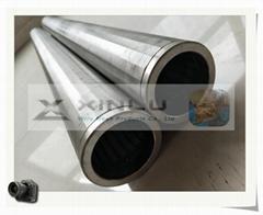 V型絲不鏽鋼濾水管