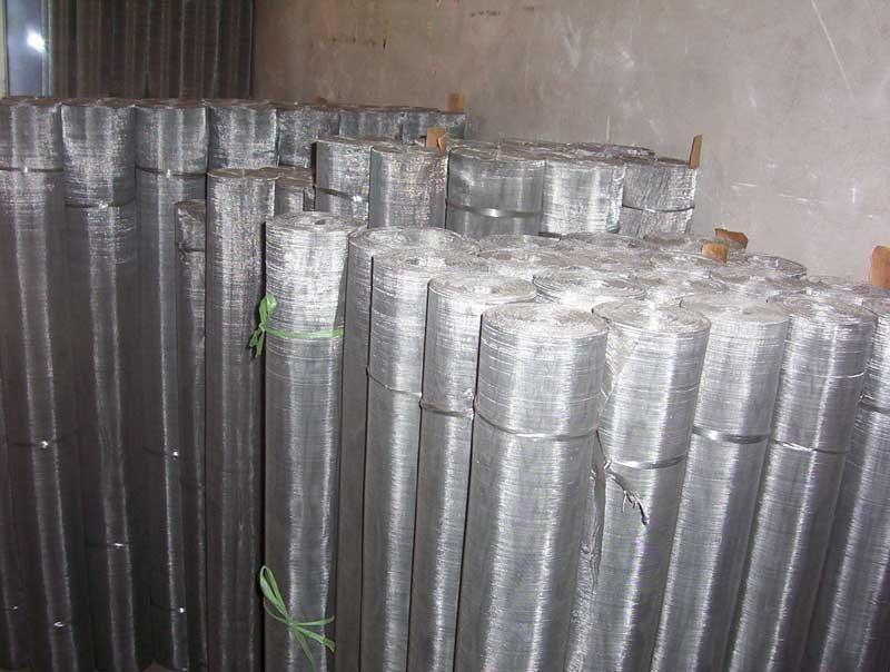 不锈钢网 5