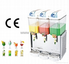 Commercial large Capacity Juice Dispenser