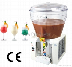 CE Approved Large capacity Juice Dispenser