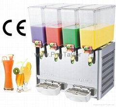 HIgh Capacity High Quality Juice Dispenser