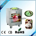 Hot Sale High Quality Fry Ice Cream