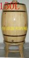 松木酒桶225L 4