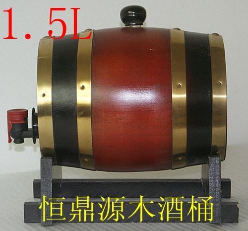 Best gifts wooden barrels5L 3