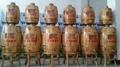 木质酒桶 4