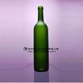 豫科-玻璃酒瓶蒙砂粉
