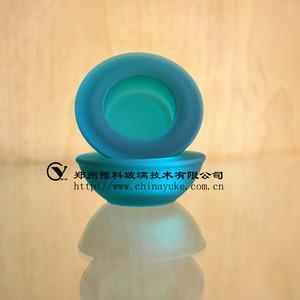 豫科-玻璃工艺品蒙砂粉 1