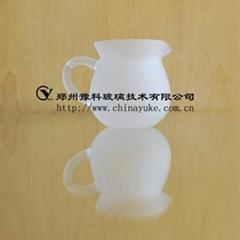 豫科-玻璃器皿蒙砂粉