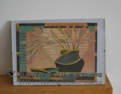 豫科-平板玻璃蒙砂粉
