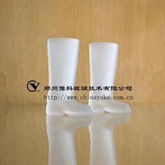 优质石英玻璃蒙砂粉