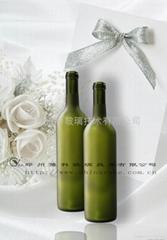 YK-I型葡萄酒瓶蒙砂粉