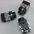 专业研发3.5耳机插座PJ-3