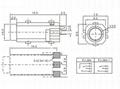 四极3.5耳机插座PJ-384 2