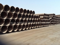 Carbon. Steel. Pipes