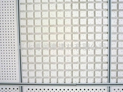 长城冰盒矿棉天花板