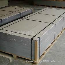外墙保温水泥压力板 1
