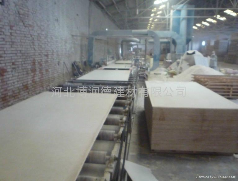 硅酸钙隔墙板 1
