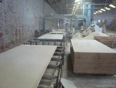 硅酸钙隔墙板