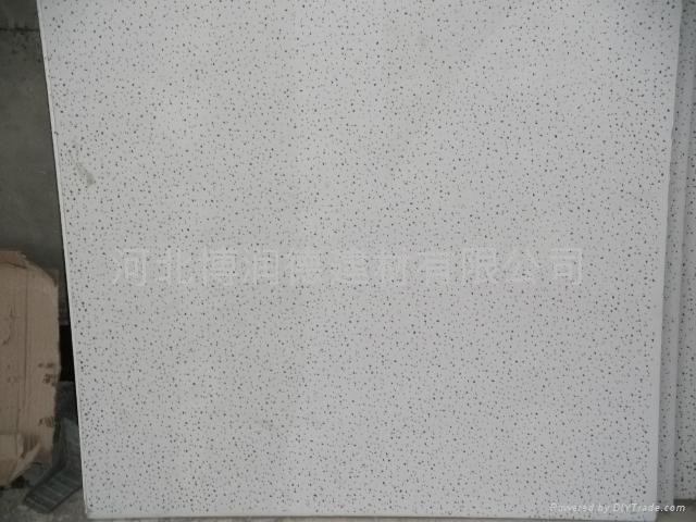 硅酸钙隔墙板 4