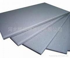 工程建筑纤维水泥压力板