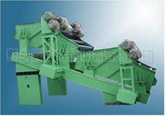 新乡威猛WNSJ系列粘性原煤分级筛