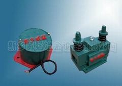 新鄉威猛CZ型電磁倉壁振動器