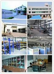 Quanzhou Chuangda Machinery Manufacture Co.,Ltd.
