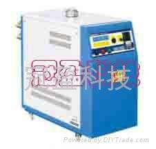 塑料机械辅机模温机