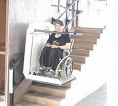 残疾人升降平台