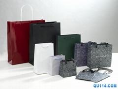 服裝購物袋