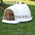 Rotomolding plastic pet house 4