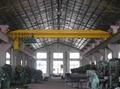 LDY冶金单梁起重机 2